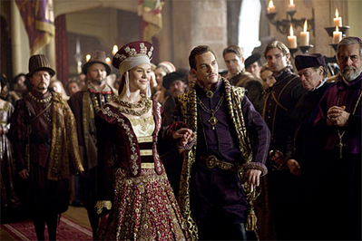 henry viii ve anne of cleves