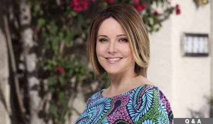 Ellie Torres (Christa Miller)