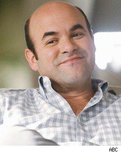 Andy Torres(Ian Gomez)