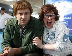 Geoff ve Sue