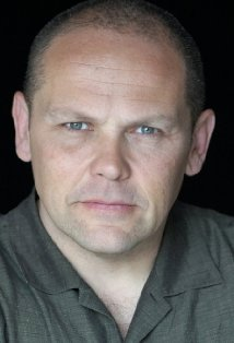 Lionel Fusco: Kevin Chapman