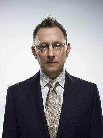 Harold Finch: Michael Emerson