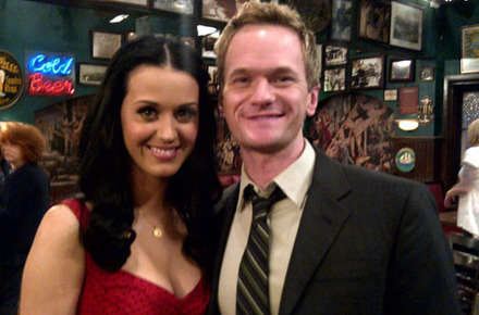 Katy Perry - Neil Patrick Harris