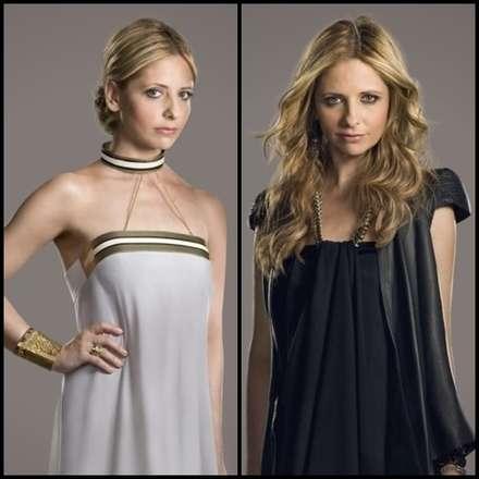 Siobhan & Bridget (Sarah Michelle Gellar)