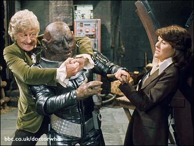 Sarah Jane, Doctor Who hayranları arasında eski yoldaşlardan en sevileniydi.