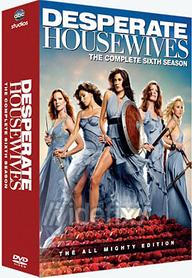 """desperate housewives essay Desperate housewives: critique desperate housewives: critique """"previously in wisteria lane"""" this is a line we usually hear at the start of the television series that portrays the life of 6 different ladies having their own family - desperate housewives: critique introduction."""