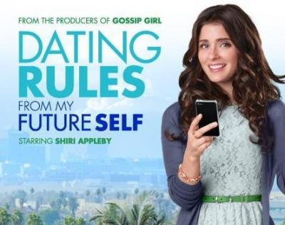 Dating rules from my future self hulu