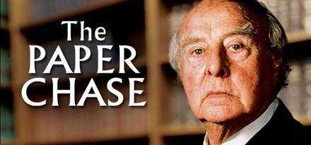 the paper chase The paper chase tvseries season-3, episode-1,decisions-1 - duration: 46:59 ibnul hossain 8,844 views 46:59 the socratic method: what it is and how to.